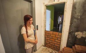 Cáceres cuenta con el mayor número de viviendas sociales vacías de la región