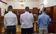 Tres años y medio de cárcel por atracar tres veces a un anciano de Azuaga