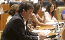La Asamblea aprueba la Ley de Cooperativas y la del Comercio Ambulante
