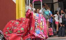 El Consejo Escolar concluye que los deberes siguen interrumpiendo el ocio familiar