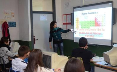 Educación recibe 847 proyectos docentes para impulsar la competencia digital del alumnado