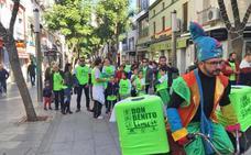 Comienza en Don Benito una nueva campaña de reciclaje