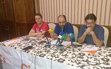 Ciudadanos denuncia suciedad y abandono en Navalmoral