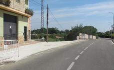 El Ayuntamiendo de Jaraíz de la Vera urbaniza la calle Camino Viejo de Collado