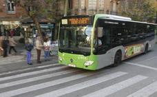 El IMAS de Cáceres amplía hasta final de año la bonificación del 50% del billete de autobús