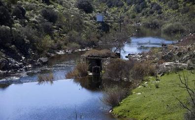 Luz verde para incluir a Alcántara y Piedras Albas en Parque Natural del Tajo