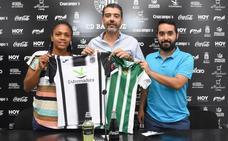 El Badajoz hace visible al fútbol femenino