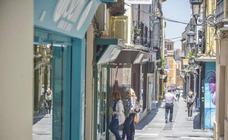 El Ayuntamiento de Badajoz adecentará locales comerciales vacíos para que los ocupen emprendedores