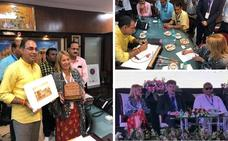 Cáceres se hermanará con la ciudad india de Jaipur