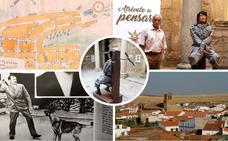 Poltergeist y el cura asesino de Badajoz ajusticiado en Cáceres