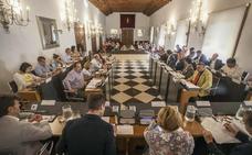 La Diputación de Cáceres destina 100.000 euros para el catálogo de vestigios franquistas