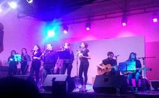Villar del Rey celebra este fin de semana su festival folk