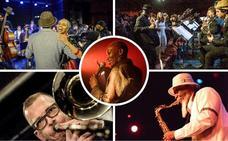 El jazz late en la Gran Manzana