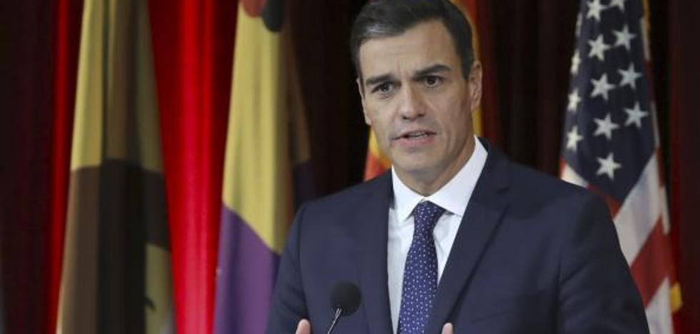 Sánchez se jacta de su capacidad de resistencia en una nueva semana crítica para el Gobierno