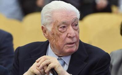 Muere Macià Alavedra, conseller con Jordi Pujol condenado por el caso Pretoria
