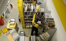 Casi 3.000 extremeños optan hoy a conseguir empleo fijo en Correos