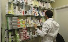 Más de 40.000 extremeños no compran las medicinas prescritas por problemas económicos