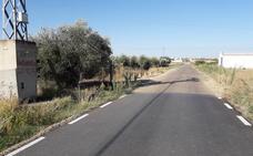 Invertirán otros 200.000 euros para acabar el camino Pontezuela de Villanueva