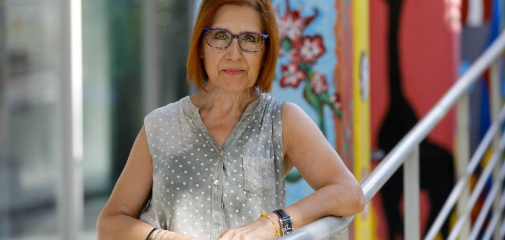 Carmen Heras: «No me arrepiento de haber sido alcaldesa»