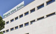 Fragoso coincide con Cabezas en que el hospital Infanta Cristina se llame Virgen de la Soledad