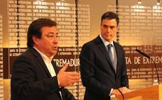 Vara, al frente de la elaboración del programa del PSOE nacional para las autonómicas