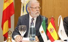 La Diputación de Cáceres defiende el gasto de 7.000 euros en libros de Rodríguez Ibarra