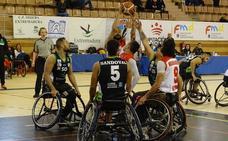 El Mideba vuelve a Europa con la Euroliga 3