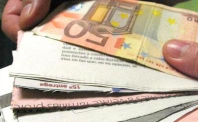 Detienen a un vecino de Guadalupe por estafar más de 8.000 euros a un vecino de Navalmoral