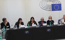 La Junta reivindica en Estrasburgo el papel de las regiones en el diseño de la futura PAC