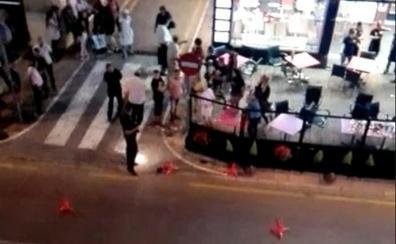 Hallan un cadáver en Algeciras e investigan si es la víctima del secuestro en Estepona