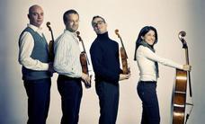 El Cuarteto Quiroga y Javier Darias ganan los Nacionales de Música