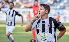 Juanma García: «Tengo muchas ganas de jugar en Badajoz»