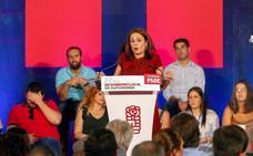 Lastra insiste en que el Gobierno va a derogar en breve «la parte más lesiva de la reforma laboral»