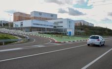 Fomento ordena el estudio para la redacción del proyecto de la rotonda de Cerro Gordo en Badajoz