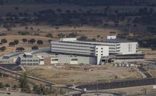 Urgencias será uno de los 13 servicios duplicados del San Pedro de Alcántara y el nuevo hospital de Cáceres