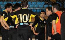 El Cáceres recibe al líder invicto