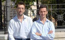 La Federación Extremeña distingue a Alberto Benegas y Juanjo Bajo con la insignia de oro