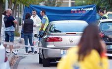 Hallan muerto al presunto asesino de una mujer en un pueblo de Gerona