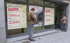 El número de hipotecas se dispara un 40% en los últimos doce meses en la región