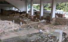 Finalizan los proyectos de las casas de la Alcazaba y de los Mármoles de la Morería