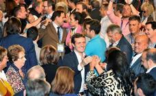 Casado aplicaría el 155 de inmediato, sin esperar a PSOE y Cs
