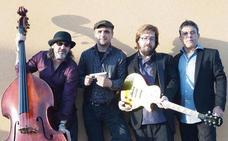 Broche final al Festival de Blues de Cáceres con una jam session