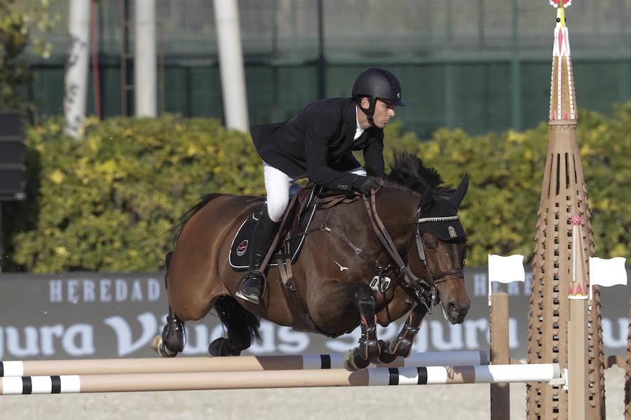 Eduardo Álvarez Aznar: «Si tengo que esperar hasta los 60 para ganar una medalla, esperaré»