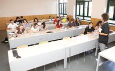 El Instituto de Lenguas Modernas en Cáceres pierde un 70% de alumnos en tres años
