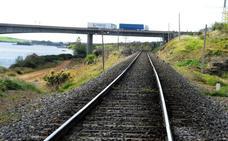 Adif incluye a Castuera-Villanueva y Llerena-Galaroza en su plan de renovación de traviesas