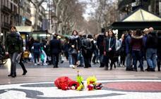 Las víctimas olvidadas de los atentados yihadistas en Cataluña