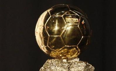 El Madrid manda en la lista por el Balón de Oro