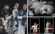 El Festival de Teatro de Badajoz se internacionaliza