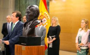Muñoz-Torrero vuelve al Congreso