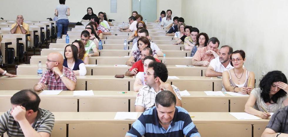 La Junta lanza su tercera convocatoria de empleo en un año con 123 plazas